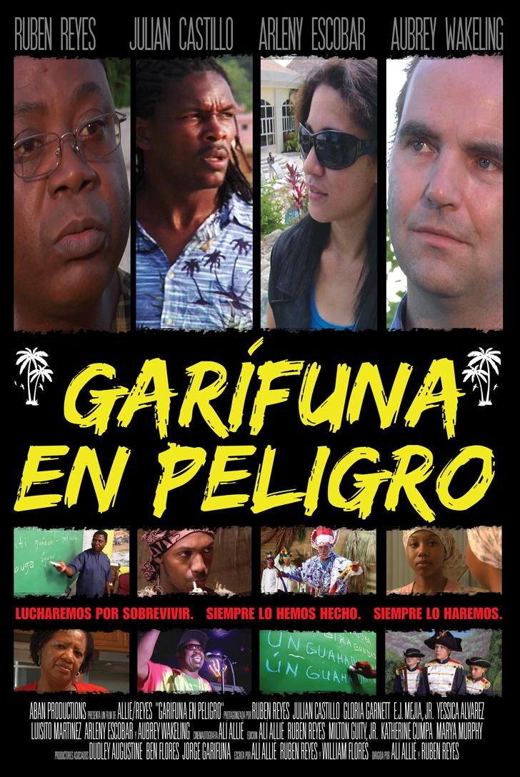 Garifuna en Peligro